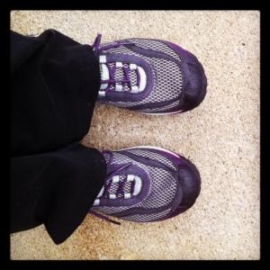 Post-Surgery Shoes
