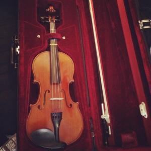 Violin!